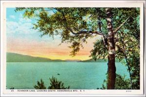 Schroon Lake NY