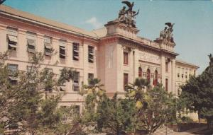 National Institute, Panama City, Republic of Panama, PU-1964