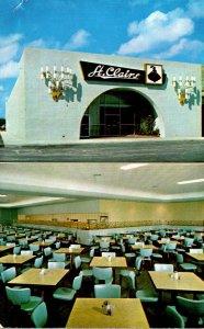 Florida Miami St Clairs' North Miami Cafeteria
