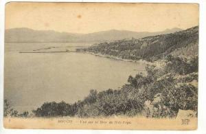 BOUGHIE.-Vue sur la Baie de Sidi-Yaya, 00-10s