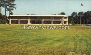 Southeastern Community College Whiteville NC 1979