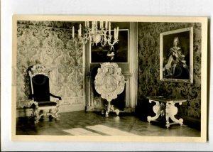 3142908 Germany Schloss MORITZBURG Augsburger Zimmer Vintage PC