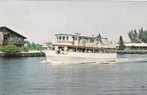 Baltimore Patriot Cruise, PU-1981