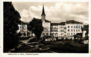 CPA AK Schwabisch Gmünd – Töchterinstitut St. Loreto GERMANY (857397)
