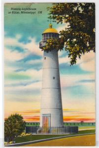 Lighthouse, Biloxi MS