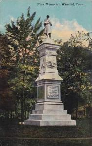 Connecticut Winsted Pine Memorial