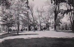 New Jersey Plainfield Spacious Grounds At Villa Maria Dexter Press