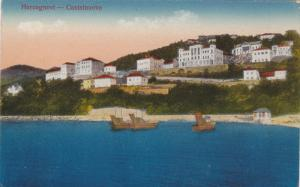Hercegnovi - Castelnuovo , Montenegro , 00-10s