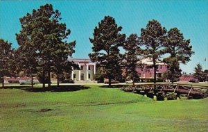 Aministration Building Marine Corps Air Station Cherry Point North Carolina