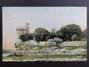 Ireland Co. Cork BLACKROCK CASTLE c1907 by The Wrench Series No.15195