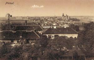 Czech Republic Přelouč 02.45