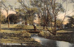 Massachusetts , Sandwich,  Mill Brook