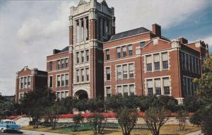 Central Collegiate, MOOSE JAW, Saskatchewan, Canada, 40-60s