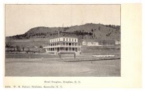 New York  Douglas , Hotel Douglas