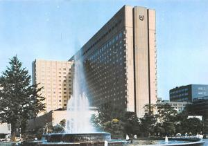Imperial Hotel - Tokyo