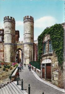 Italy Genova Cristoforo Colombo's House