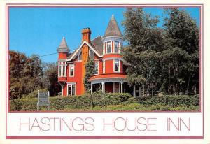 Hastings House Inn - Tacoma, Washington