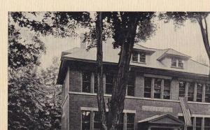 New York Oneida Castle Public School