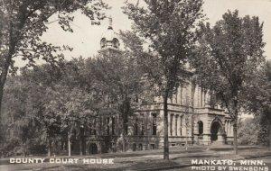 RP: MANKATO , Minn., 1930-40s ; Court House