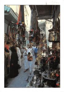 Tunisia Les souks, Tunis Market Place Marche