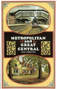 British Metropolitan and Great Central Railway (3)