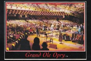 Tennessee Nashville Grand Ole Opry
