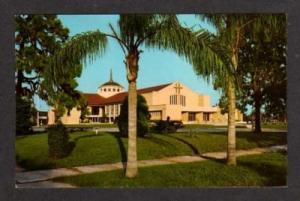 FL St Jude's Catholic Church ST PETERSBURG FLORIDA PC