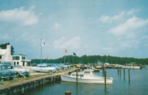 VIRGINIA BEACH, Virginia 1960 Cavalier Yacht and Country Club