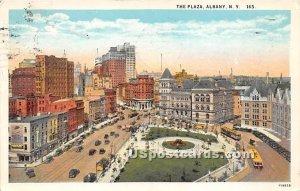 The Plaza - Albany, New York