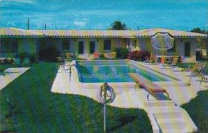 Florida Fort Lauderdale Villa Le Mar Motel & Swimming Pool