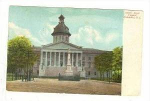 State Capitol, Columbia, South Carolina, 1908