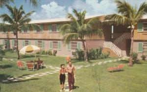 Florida Key West The Key Wester Hotel Motel & Villas In The Florida Keys