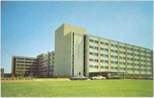 St. Dominic-Jackson Health Services Hospital Jackson MS