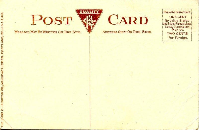 Arctic Region - Arctic Fast Mail