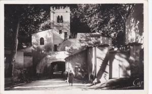 RP: TLEMCEN , Algeria , 10-30s ; Porte de Mechouar