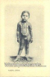 Young India India Unused