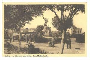 BLIDA , Algeria , 1910-20s