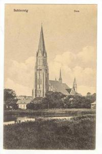 Dom, Schleswig, Denmark, 1900-1910s