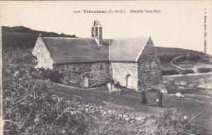 Tréveneuc , Cotes d'Armor , France , 00-10s ; Chapelle Saint-Marc