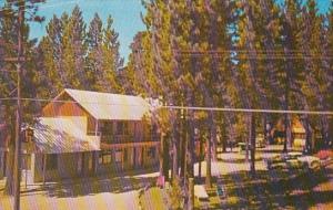 California Kings Beach L & L Motel