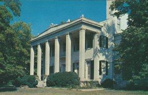 Belle Meade Mansion, Nashville, Tennessee