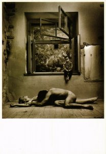 CPM F757, JAN SAUDEK, SAUDEK. LOVE, LIFE & OTHER SUCH TRIFLES 1991 (d1352)