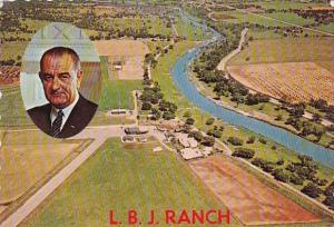 The L B J Ranch The Texas White House Stonewall Texas