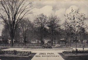 Water Fountain at Jones Park, Rochester, New York, 00-10´s