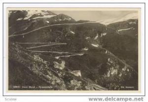 RP Veien Merok - Djupvasshytta, Norway, 20-40s