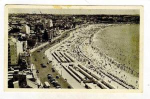 Montevideo, Playa Pocitos, Uruguay, 30-50s
