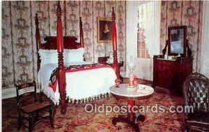 Andrew Jackson Jr's Room, Hermitage, Home of General Andrew Jackson Nashville...
