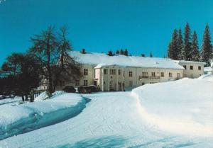 Wolla Gard, Trevatn, Sondre Land, Norway, PU-1976
