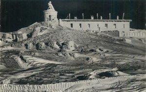 Postcard France LObservatoire du Puy de Dome