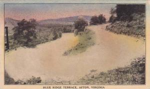 Blue Ridge Terrace , AFTON , Virginia , 00-10s